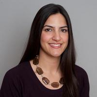 Leena Ahmad Matthews, MD