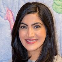 Anjuli Srivastava Gans, MD, FAAP