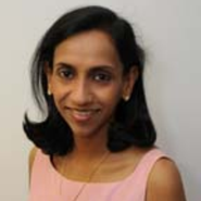 Narmatha Arichandran, MD, FAAP
