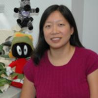 Nicole Lee, MD, FAAP
