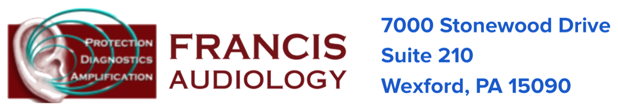 Tinnitus Specialist - Wexford, PA - Francis Audiology Associates