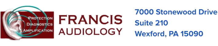 Francis Audiology Associates Logo