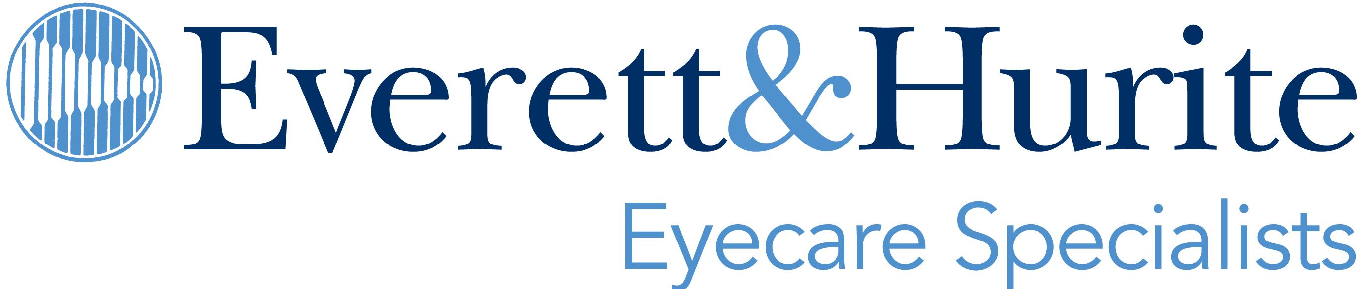 Everett & Hurite Ophthalmic Association Logo