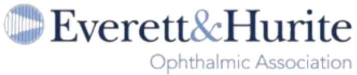 Everett & Hurite Ophthalmic Association Logo