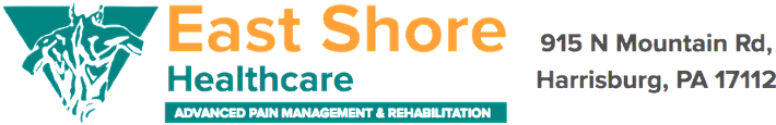 East Shore Healthcare Logo