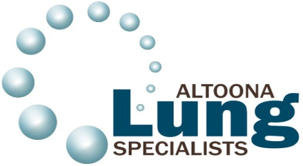 Altoona Lung Specialists Logo