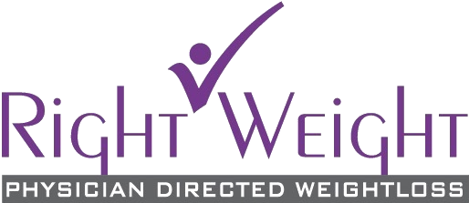 Right Weight Center Logo