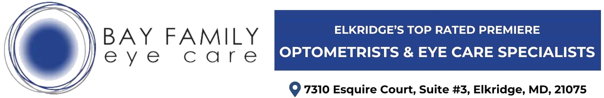 Bay Family Eye Care Logo