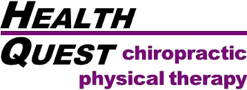 Health Quest Chiropractic & Physical Therapy Logo