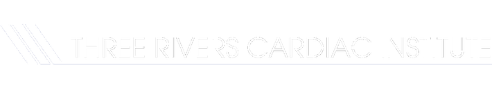 Three Rivers Cardiac Institute  Logo