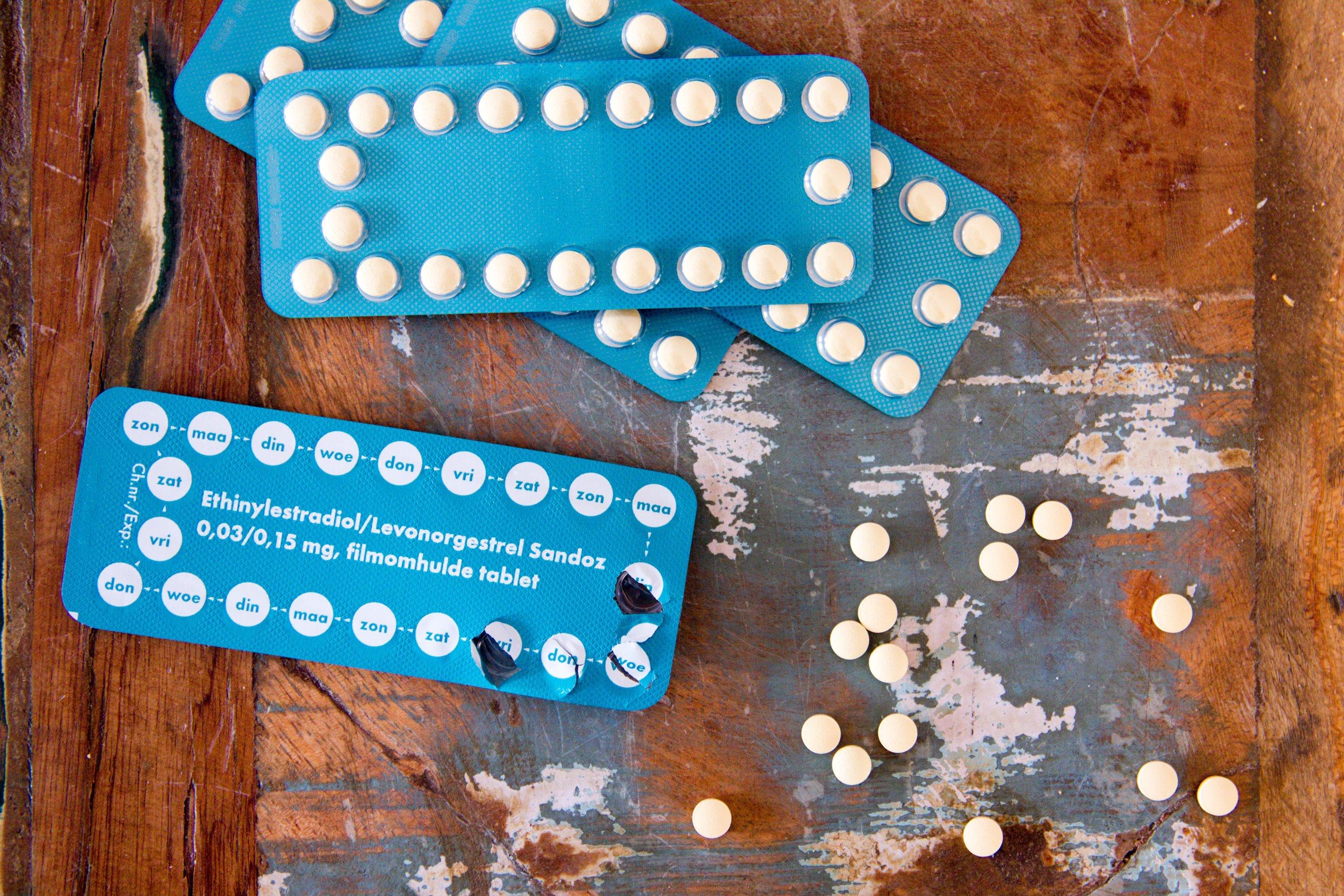 womens health birth control