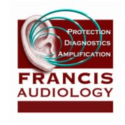 francis_audiology_logo