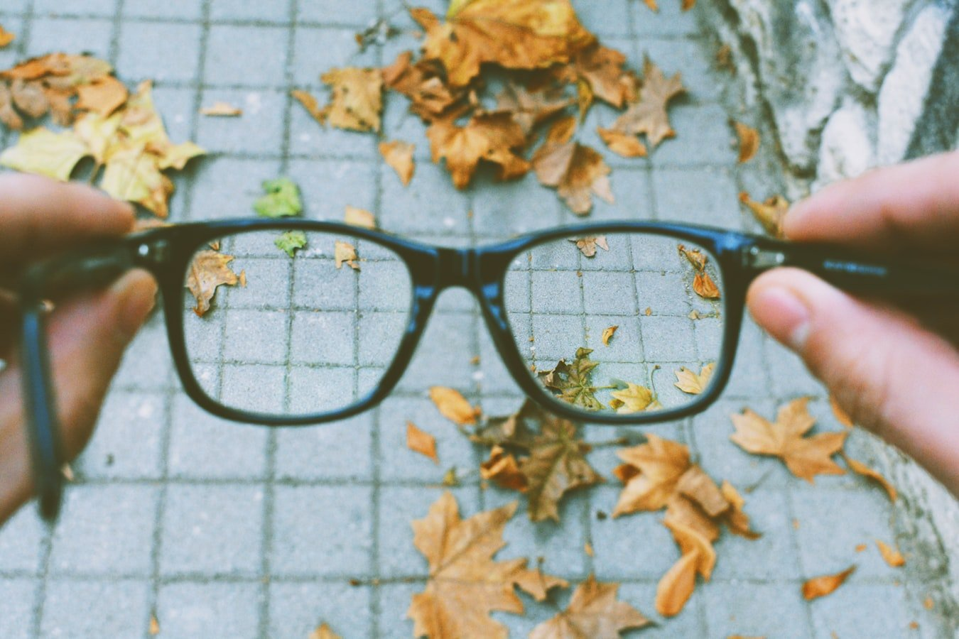 eye care fall holidays diabetic eye care