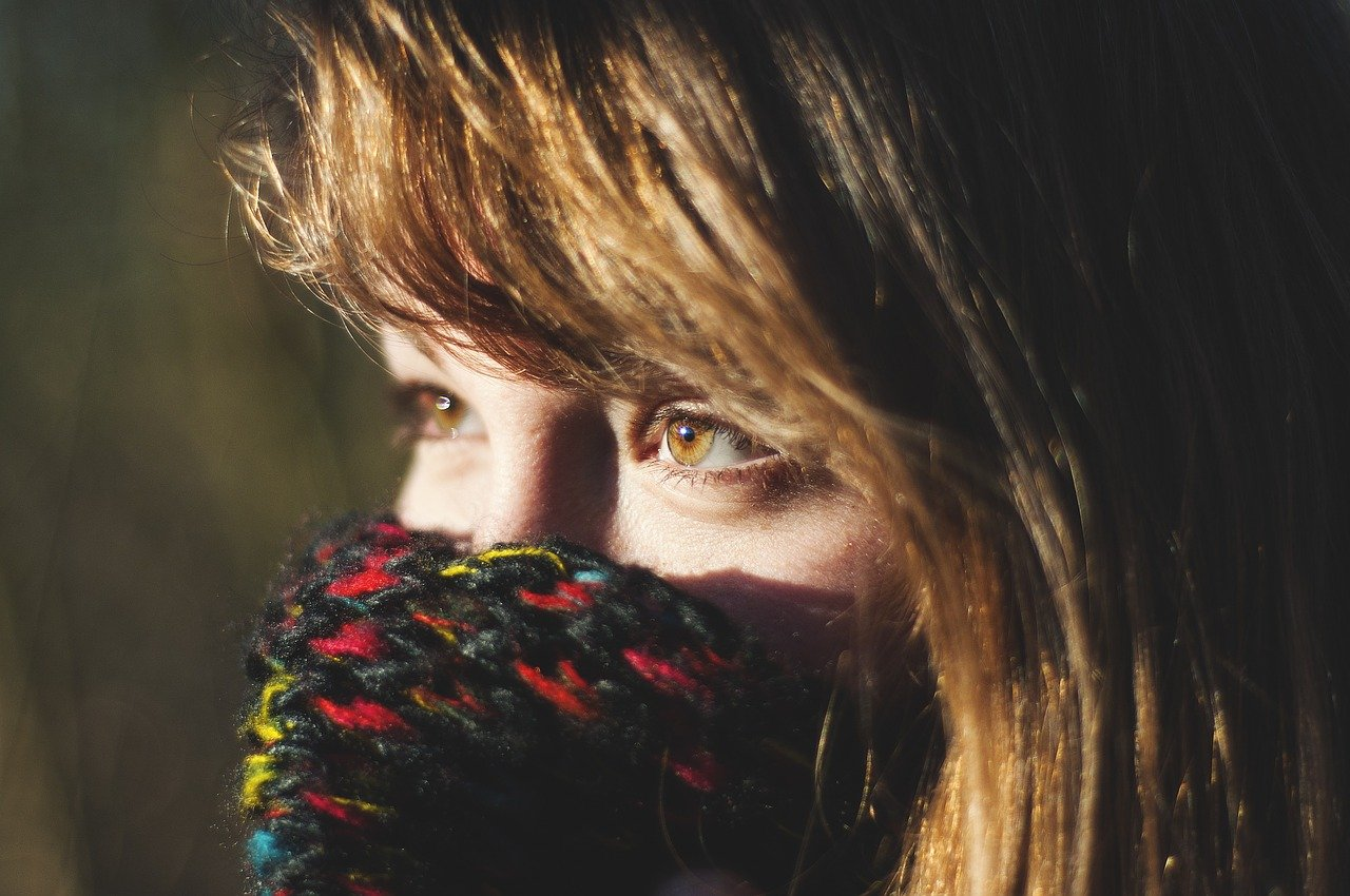 Six Things You Should Do For Your Eyes This Winter