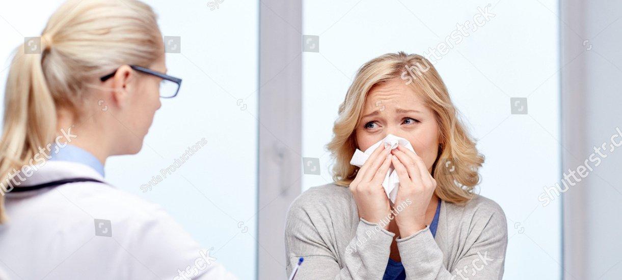 Advanced Allergy & Asthma Banner