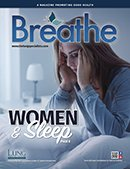 Breathe Magazine Issue #8