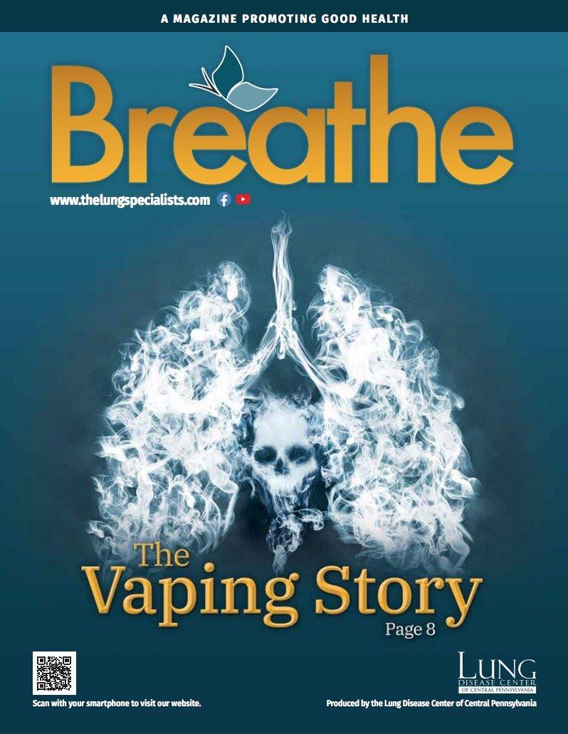 Breathe Magazine Issue #9