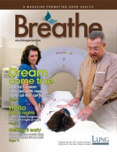 Breathe Magazine Issue #1
