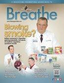 Breathe Magazine Issue #4