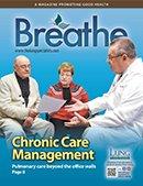 Breathe Magazine Issue #6