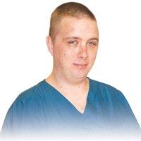 Chris Leamer, Registered Polysomnographic Technologist