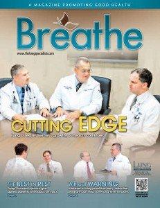 Breathe Magazine Issue #2