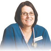 Shirley, Clinical Manager