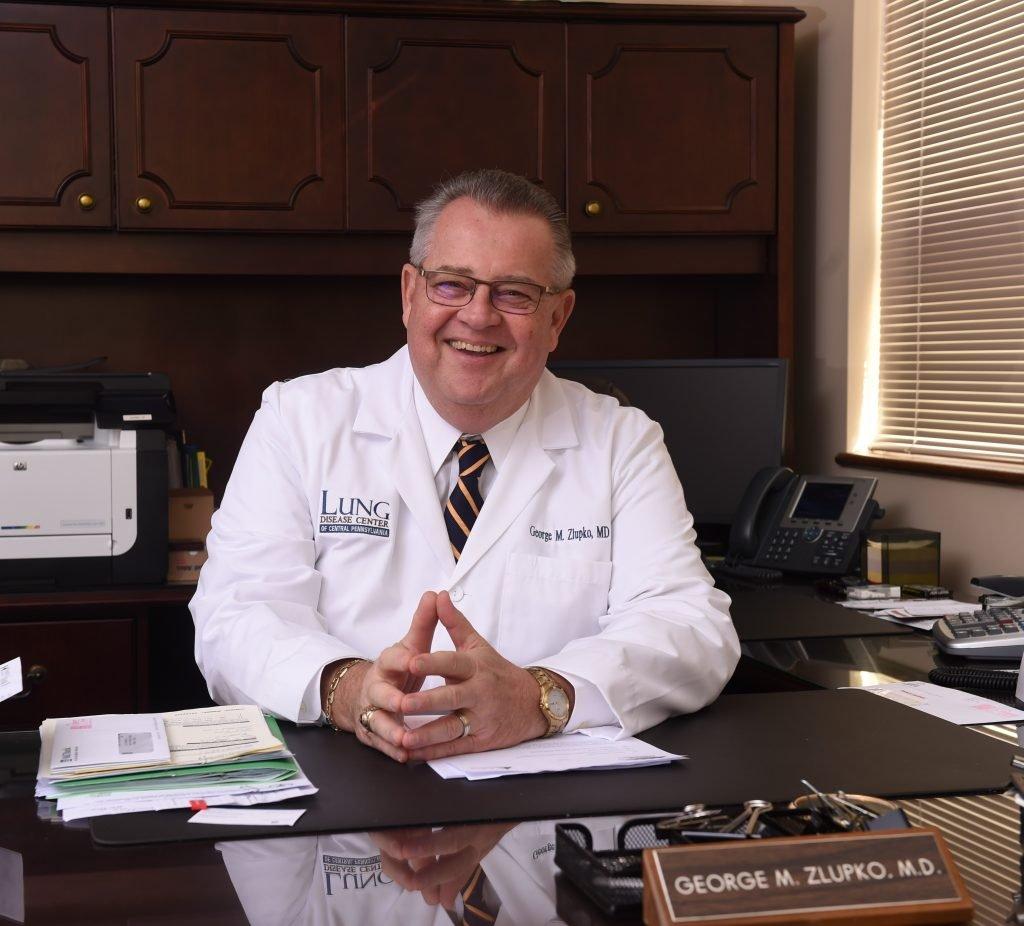 Dr. George Zlupko