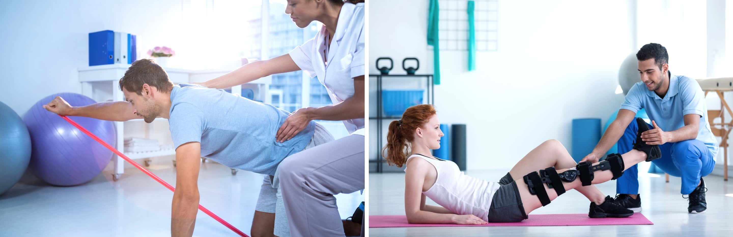 Health Quest offers state-of-the-art chiropractic and PT care to the Baltimore area.