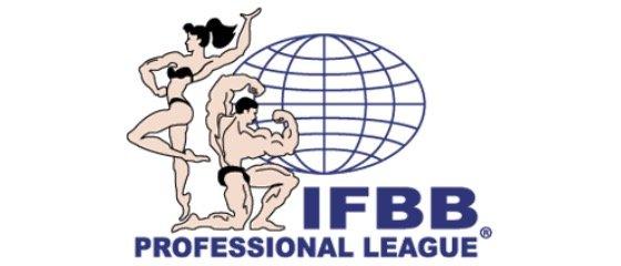 ifbb-professional-league