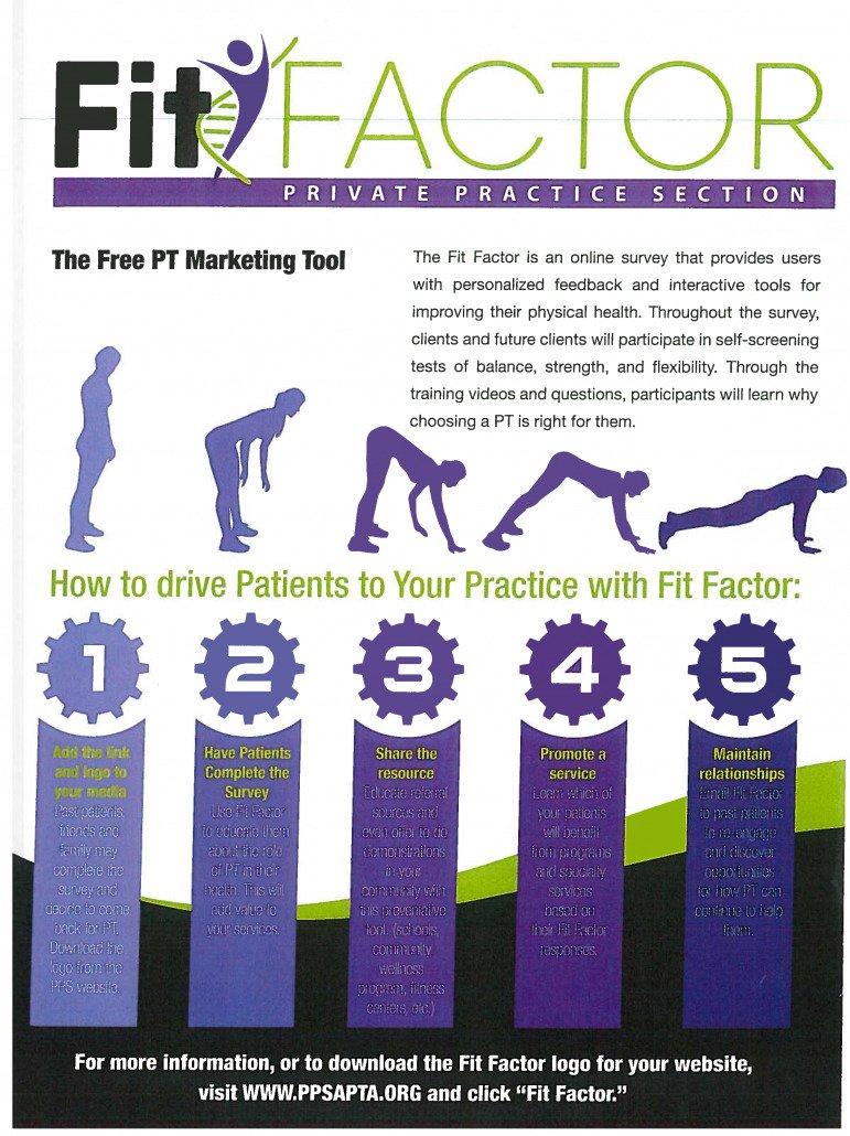 fit-factor