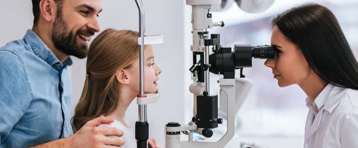 board certified ophthalmologist and eye surgeon located in bellevue pittsburgh pa