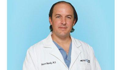 dr mason mandy