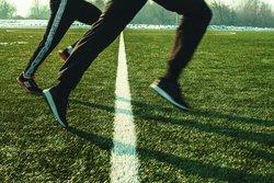 Sports training programme