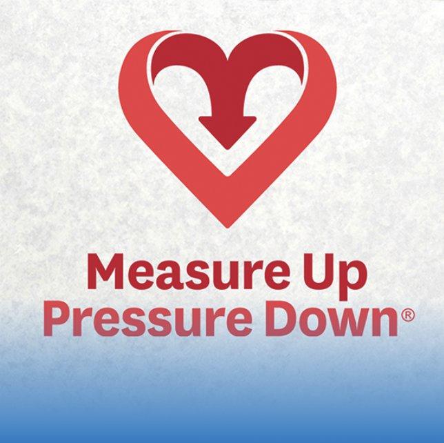 Measure Up Pressure Down
