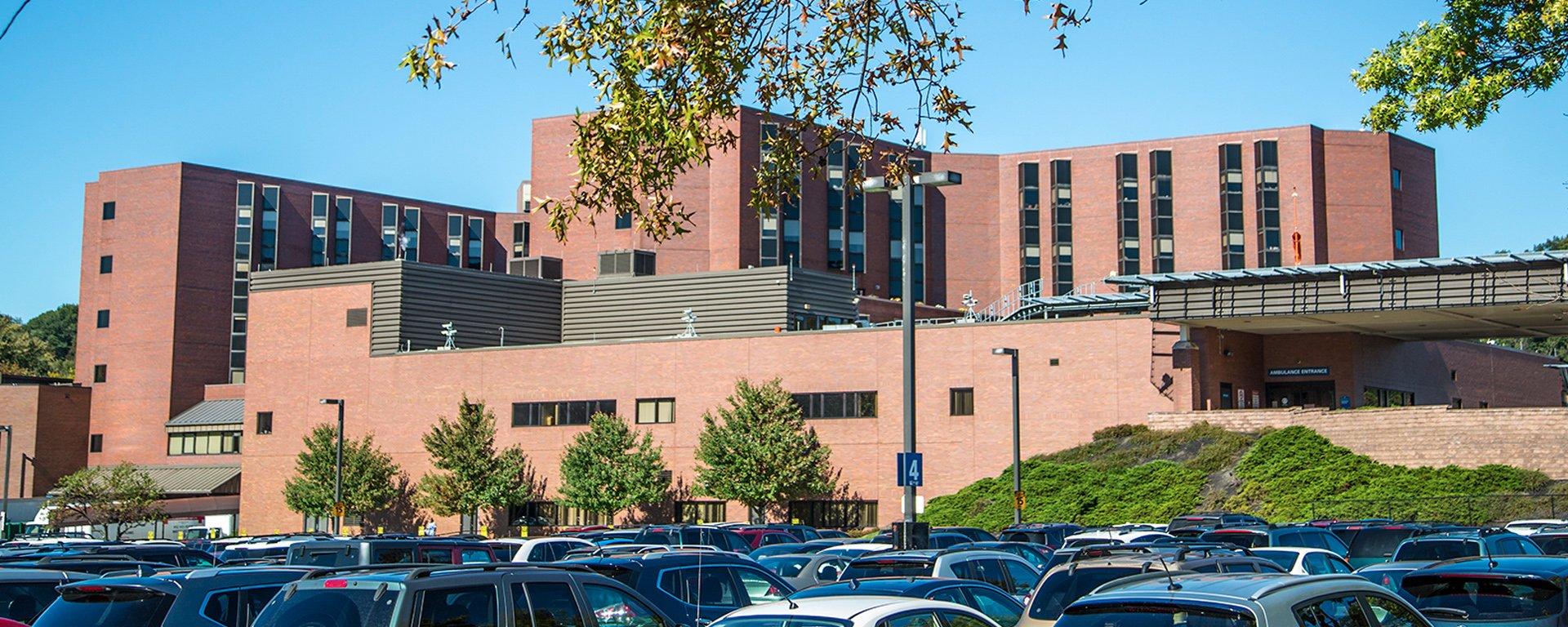 St. Margaret Hospital