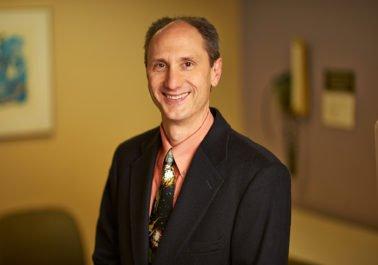 Jeffrey P. Ubinger