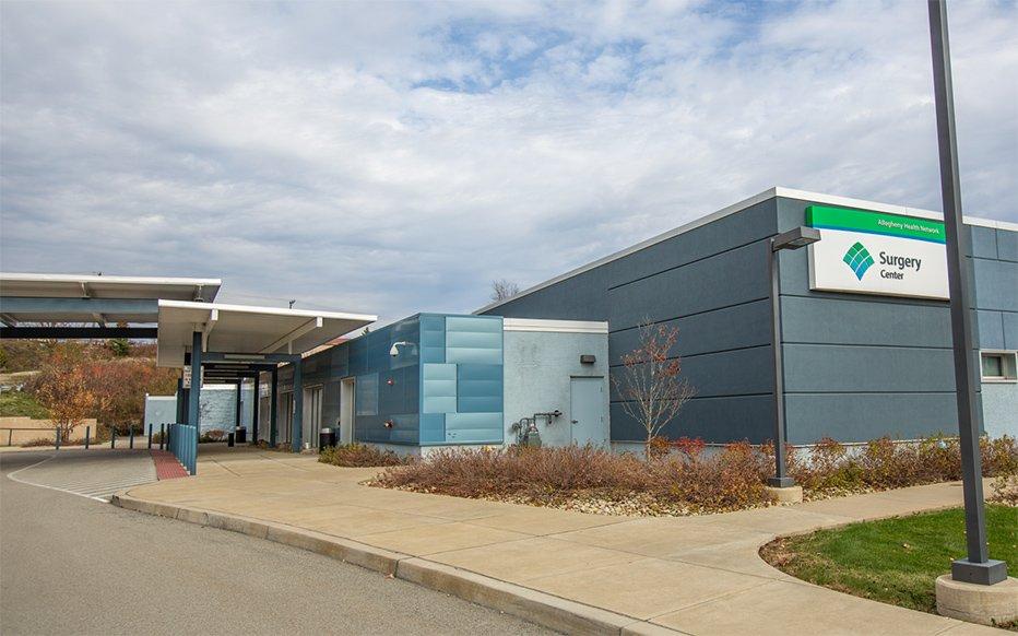 AHN Surgery Center