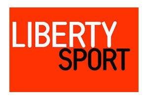 Liberty Rec Specs logo