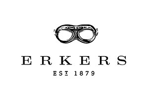 Erkers logo