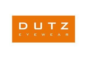 Dutz Eyewear logo