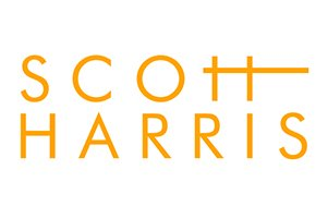Scott Harris logo