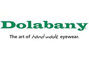 Dolbany Eyewear logo