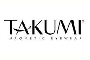 Takumi Eyewear logo