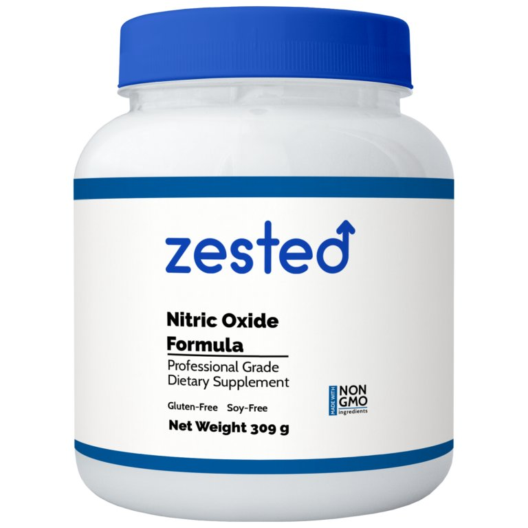 Nitric Oxide Support Formula