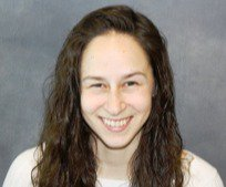Christina Tortorici Headshot