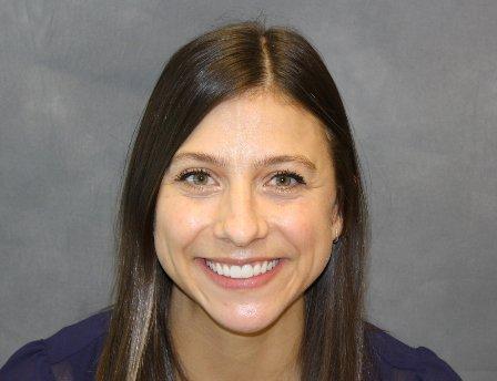 Erin Miklasz Headshot
