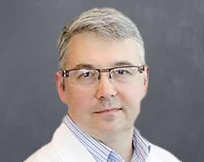 Alex Bilookiy, CSA
