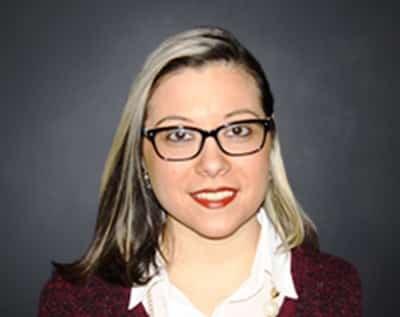 Elizabeth Lucio