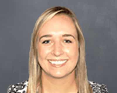 Rachel Pioch, MS, ATC